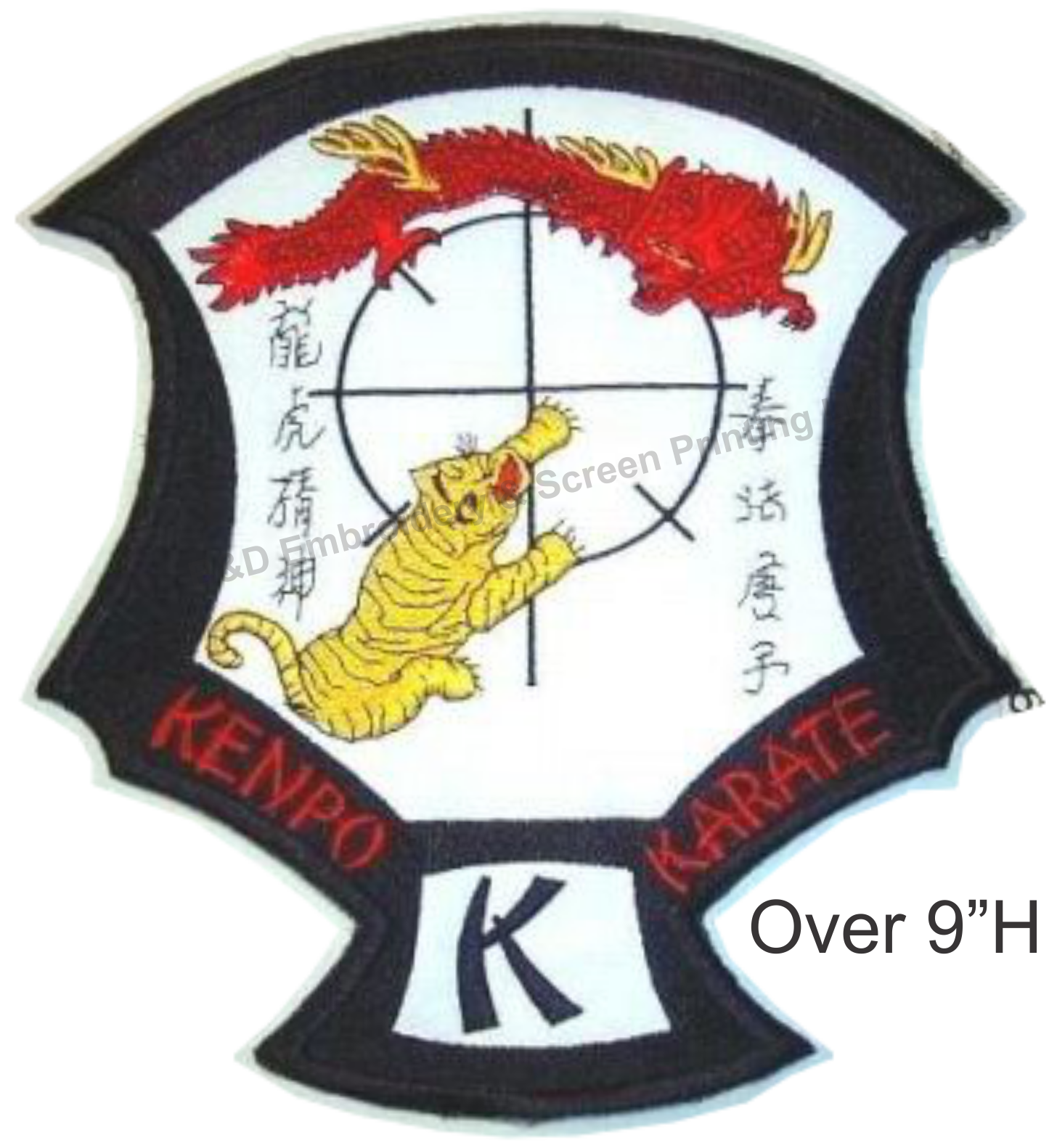 About Kempo Karate - Kempo World Kenpo Association